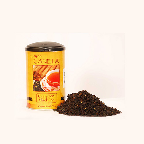 Cinnamon Black Tea(loose) 100g