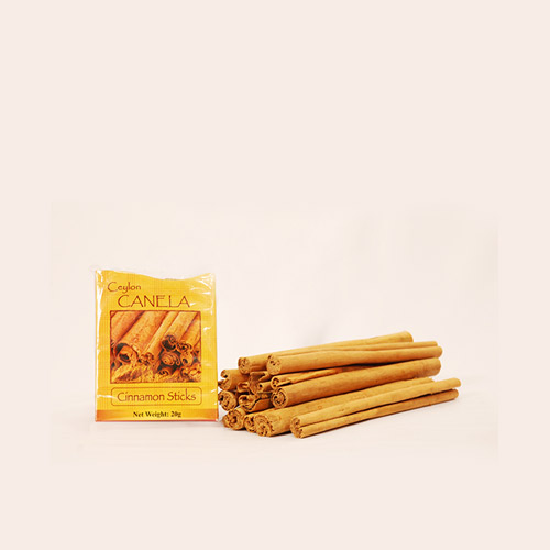 Cinnamon Sticks 20g