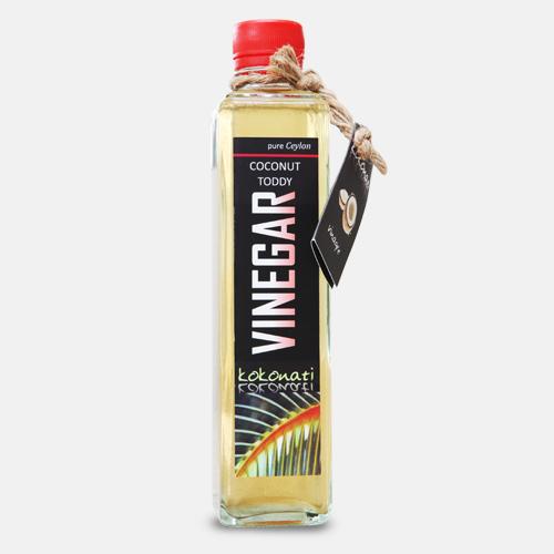 Coconut Toddy Vinegar 375ml