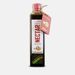 Organic Coconut Nectar 375ml