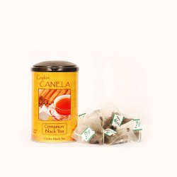 Black Tea Pods 30g